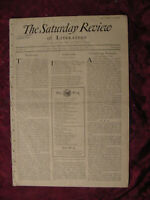SATURDAY REVIEW September 14 1929 Leonard Bacon John Crowe Ransom Louis Untermey
