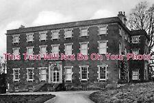 NH 356 - Brixworth Hall, Brixworth, Northamptonshire c1916 - 6x4 Photo