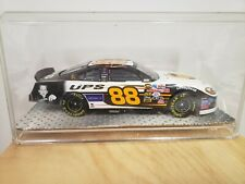 Action 2005 #88 Dale Jarrett UPS Mother's Day 1:24 Diecast Car W/ Display Case