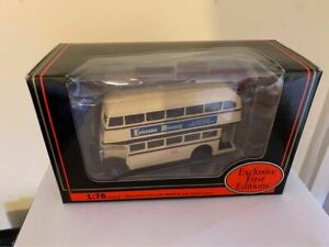 1:76 SCALE EFE 16102 LEICESTER CITY LEYLAND PD2