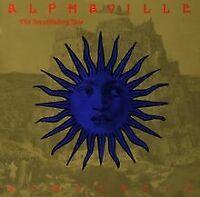 The Breathtaking Blue von Alphaville   CD   Zustand gut