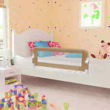 Kids Bed Guard Toddler Safety Child Side Barrier Folding Rail 102/120/150/180 cm