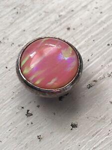 Kameleon JewelPop, KJP180 Bubblegum Pink Opal