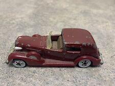 Vintage 1981 Hot Wheels '35 Classic Caddy Loose (b)