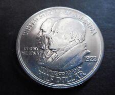 Sehr gute Silber Gedenkmünzen aus den USA
