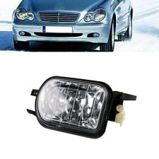 Front Right Bumper Fog Light Lamp Fit For Mercedes-Benz W203 C-Class C320 C240
