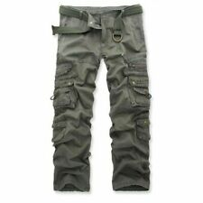 New listing Hiking Sweatpants Military tactical Climbing Canvas Trouseres Pants Workwear