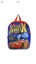*Back to School Essentials* Disney Cars Backpack School Bag Rucksack