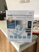 Beurer BM 85 digitales Oberarm-Blutdruckmessgerät Bluetoothfähig R2#26