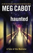 BUY 2 GET 1 FREE The Mediator: Haunted No. 5 by Meg Cabot (2004, Paperback)