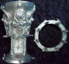 2002 Bloodbowl Major Trophy Dungeon Bowl Games Workshop Tournament Trophies Cup