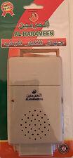 Muslim Wireless Doorbell Islamic Door Bell Eid Chime Front Kit Child Home Office