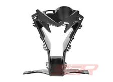 2015+ BMW S1000RR Center Headlight Air Ram Intake Inlet Fairing Carbon Fiber