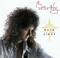 BRIAN MAY : BACK TO THE LIGHT / CD - TOP-ZUSTAND