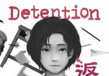 Detention - STEAM KEY - Code - Download - Digital - PC, Mac & Linux