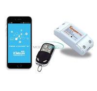 Sonoff 433Mhz RF- WiFi Wireless Smart Home Switch+RF Receiver Remote Control