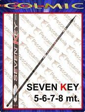 Fishing Rod Colmic Seven Key Bolo 20gr. Drift Fishing Bolognese M 5-6-7-8