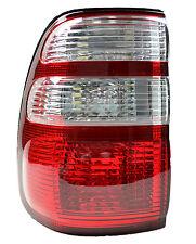 Tail Light Toyota Landcruiser 09/02-04/05 New Left Rear Lamp 100 SERIES 02 03 04