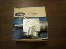 NOS 1967 - 1970 Ford Big Block Vacume Fitting Mustang Galaxie Torino 1968 1969