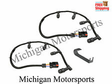 2004-2010 Ford 6.0L Diesel Glow Plug Harness and Remover Tool