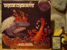 SHARK MOVE Ghede Chokra's LP/1971 Indonesia/Psych Rock/Ariesta Birawa Group/AKA