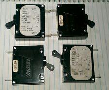 AIRPAX UPGI-25775-7 ONAN GENERATOR CIRCUIT BREAKER 20 AMPS 320-1683 NEW 4PC