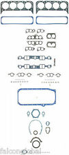 Chevy 350/5.7 TPI Fel Pro Full Gasket Set Head+Intake+Oil Pan+Exhaust 1986-90