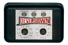 DEVILSOWN WATER METHANOL INJECTION VOLTAGE PROGRESSIVE CONTROLLER