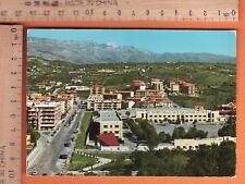 Abruzzo - L'Aquila  (AQ) - Quartiere Torrione  - 15092