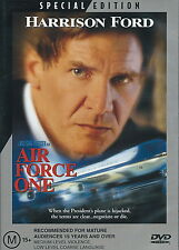 Air Force One - Action/ Thriller / Political - Harrison Ford - NEW DVD