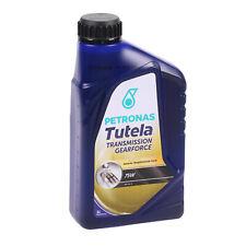 Petronas Tutela Getriebeöl Schaltgetriebe Öl Gearforce 75W GL4 1L 1 Liter