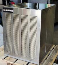 Ice-O-Matic Mfi0800A4 925 lb/day Air Cooled Flake-Style Ice Maker !