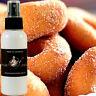 CINNAMON DOUGHNUTS Room/Linen Air Freshener Spray VEGAN & CRUELTY FREE
