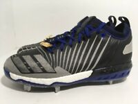 Adidas Boost Icon 3.0 Legend Pack Baseball Cleats CG4859 Men's Size 10.5