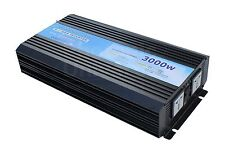 3000w 48v Onda Sinusoidale Pura Inverter 230v/240v Off-Grid, backup 3000 WATT 48 Volt