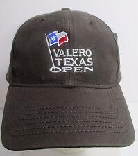 Valero Texas Open Hat Cap Golf 2015 Ops Team Unisex New