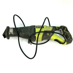 Ryobi RJ1861V 12 Amp Variable Speed Corded Reciprocating Saw for parts only