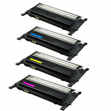 4PK For Samsung CLP-310 CLP315W CLX-3170 CLX-3175FN CLX-3175FW Toner cartridge