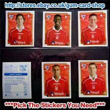 Premier League Football Trading Cards Set West Ham United