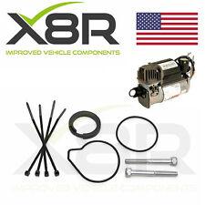 AUDI/MERCEDES/BMW/LAND ROVER/JAGUAR/ WABCO AIR SUSPENSION COMPRESSOR REPAIR KIT
