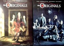The Originals: Seasons 1-2 (10 DVDs) Season 1 & 2