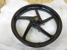 Cerchione anteriore moto Aprilia 50 RS 1999 - 2005 8208911 Nuovo in smaltimento