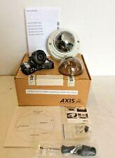 Axis P3364-V 6Mm Fixed Dome Network Camera 0481-001 Open Box