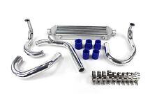 Ladeluftkühler Set VW Golf 4 intercooler kit turbo Turbolader tuning MK4 1.8t
