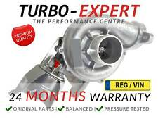 CITROEN, FORD, MAZDA, PEUGEOT, VOLVO 1.6 HDI turbocompresseur 753420 170 HP (hybride)