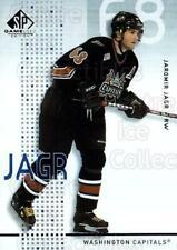 2002-03 SP Game Used #50 Jaromir Jagr