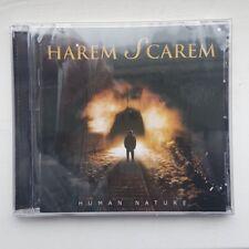 HAREM SCAREM - HUMAN NATURE (NEW & SEALED!!) AOR