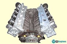 Ford 5.4L VIN L F150 F250 Expedition Remanufactured Engine 1999-2003