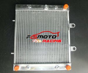Aluminum Radiator For Polaris Sportsman 400 HO/500 HO Year 2009-2013 10 11 2012