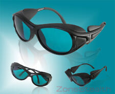 Protection Safety Glasses Goggle for 632 - 650 nm with CE CERTIFICATION